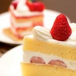 究極の定番商品! ショートケーキはいつ誕生したの?