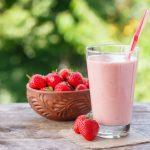 「自宅で気軽にいちごミルクを楽しみたい・・・」そんな思いを叶えてくれる商品が登場!