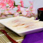 いちごの和菓子とお茶でほっこりしよう♪美味しい和菓子を集めてみました