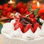 クリスマスとショートケーキについてのお話