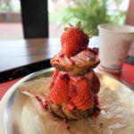 今すぐ南青山へ!本仮屋ユイカさん大絶賛の「いちごさんシュークリーム」食べられるのは今月19日まで