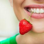 「いちごの口臭予防効果」って本当にあるの?
