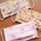 いちごの子供用「プリーツ布マスク」の作り方!ダウンロード用型紙付き